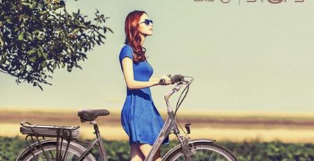 Vogue Elektrische fietsen