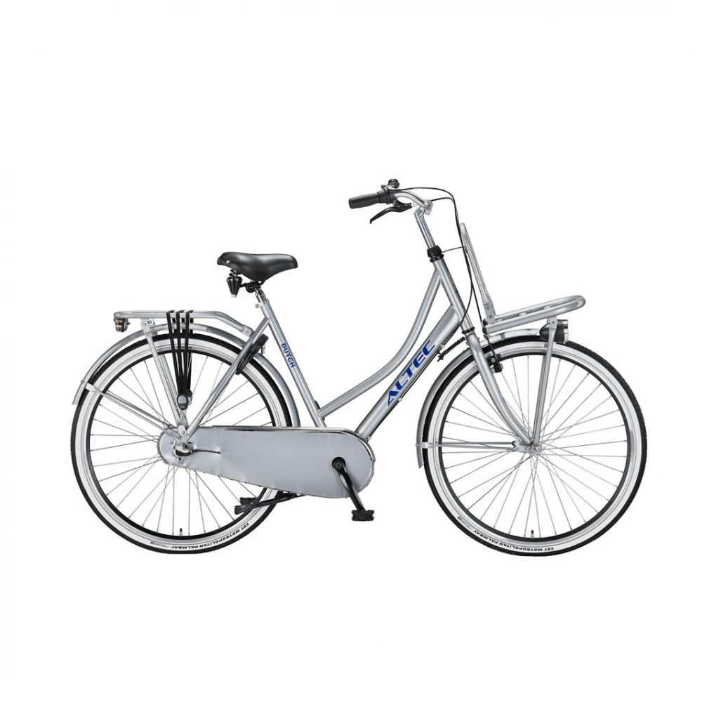 Altec-Dutch-28-inch-Transportfiets-Stain-Silver-50-cm
