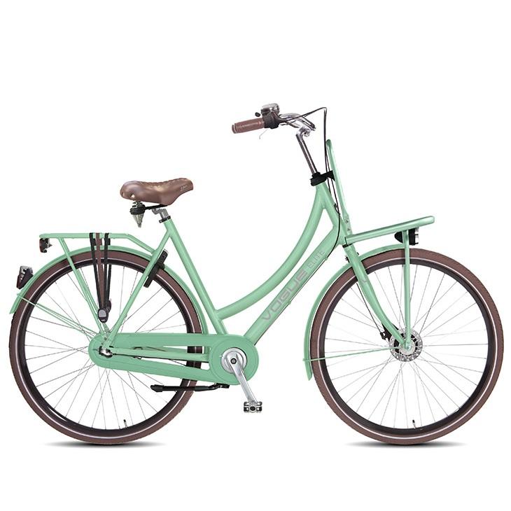Vogue Elite Rollerbrake N3 Transportfiets 28 inch Glans (2)