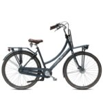Vogue Elite Plus Rollerbrake N7 Transportfiets 28 inch Mat