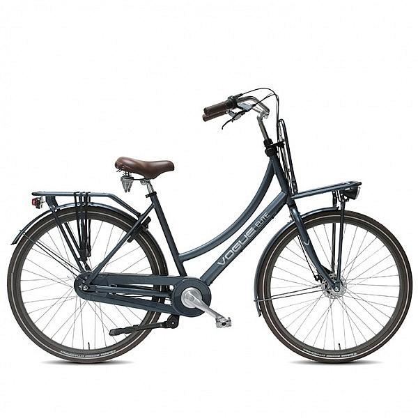 Vogue Elite Plus Rollerbrake N7 Transportfiets 28 inch Mat