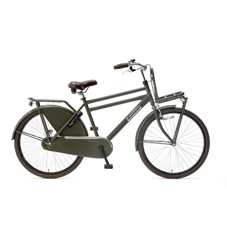 Popal Daily Dutch Jongensfiets 26 inch