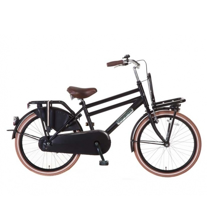 Popal Daily Dutch Jongensfiets 22 inch