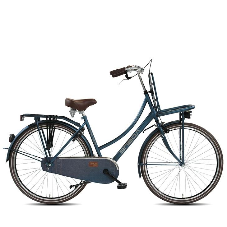 Vogue Transporter Transportfiets 28 inch Mat