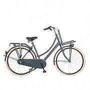 Popal Daily Dutch season plus N3 Transportfiets 28 inch mat grijs