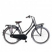 Popal Daily Dutch season plus N3 Transportfiets 28 inch mat zwart