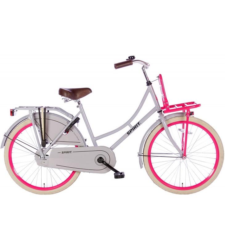spirit-omafiets-grijs-roze-2405-1000×750