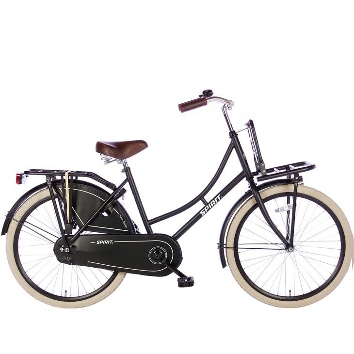 spirit-omafiets-mat-zwart-2405-1000×750