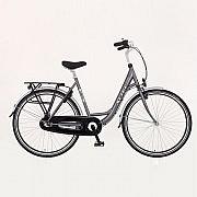 Altec Manta N3 damesfiets 28 inch grey