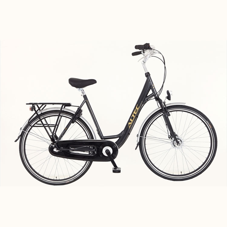 Altec Walesa N3 damesfiets 28 inch Grey