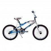 Spirit Jaguar BMX 20 inch blue