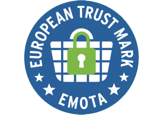 Trust Mark EMOTA transportfiets online