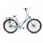 Vogue Daisy N3 Damesfiets 28 inch light green