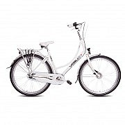 Vogue Daisy N3 Damesfiets 28 inch white