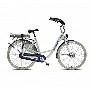 Vogue Dina N7 E-bike Damesfiets 28 inch white