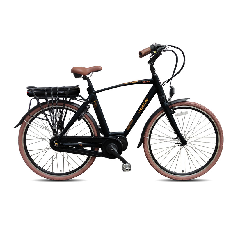 vogue discovery nexus 8 herenfiets e bike kopen. Black Bedroom Furniture Sets. Home Design Ideas