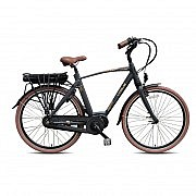 Vogue Discovery N8 E-bike Herenfiets 28 inch mat grey