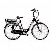Vogue infinity N8 E-bike Damesfiets 28 inch black