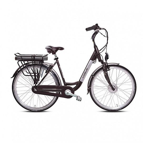 Vogue infinity N8 E-bike Damesfiets 28 inch grey