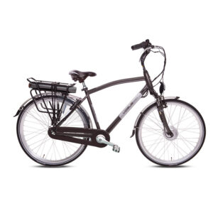 Vogue infinity N8 E-bike Herenfiets 28 inch grey