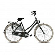 Vogue legend damesfiets 28 inch black