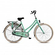 Vogue legend damesfiets 28 inch light groen