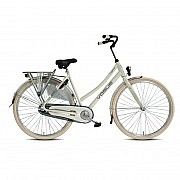 Vogue legend damesfiets 28 inch white