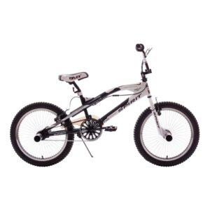 spirit jaguar bmx 20 inch black