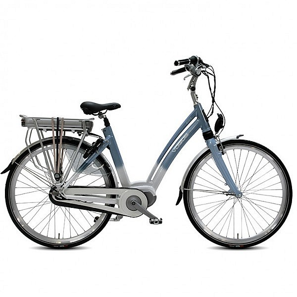 Vogue City N8 E-Bike Damesfiets 28 inch
