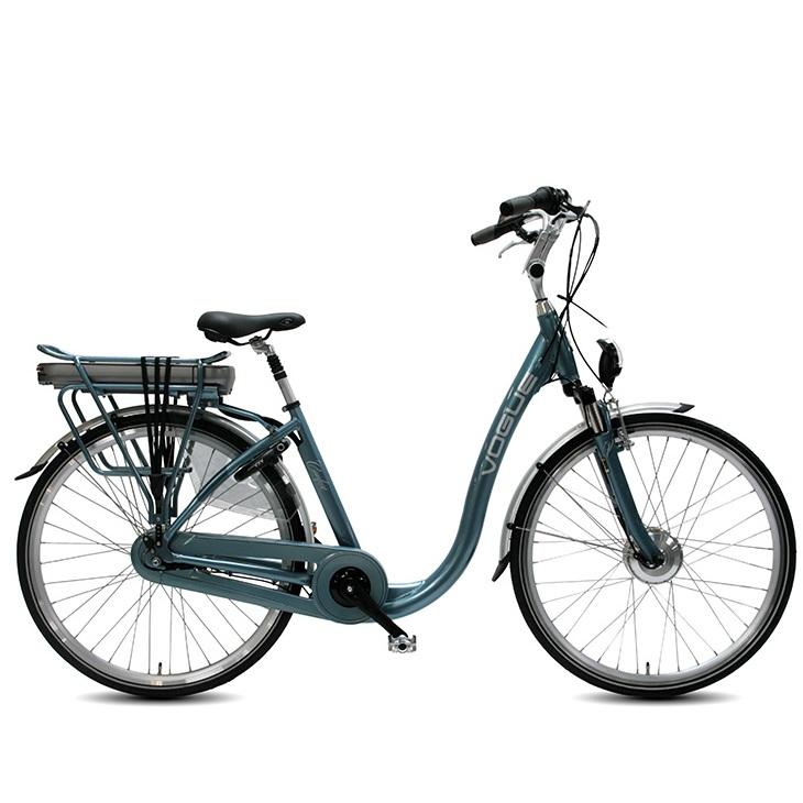 Vogue Comfort N7 E-Bike Damesfiets 28 inch
