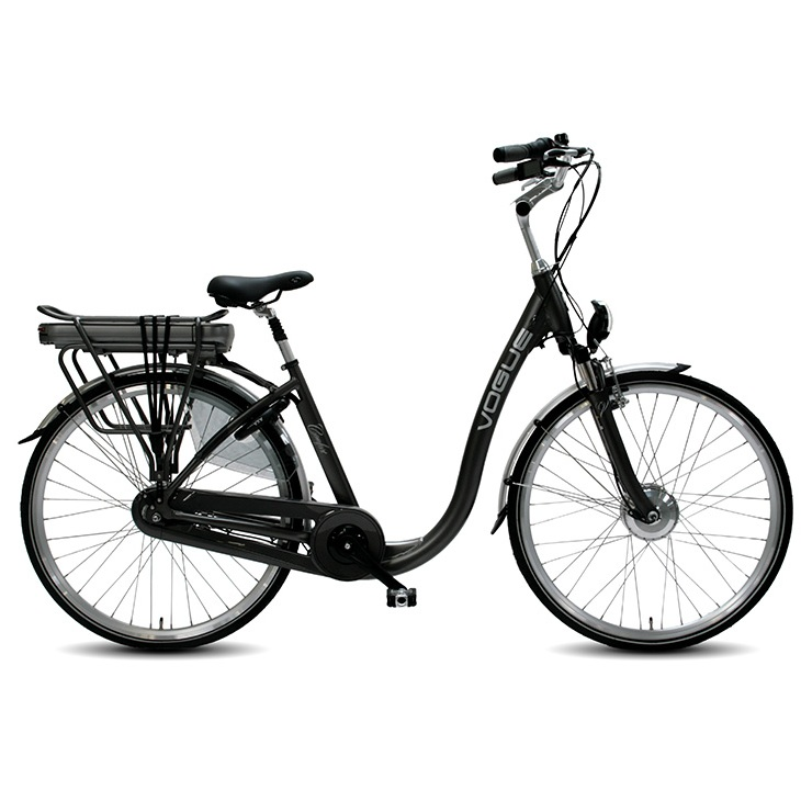 Vogue Comfort N7 E-Bike Damesfiets 28 inch