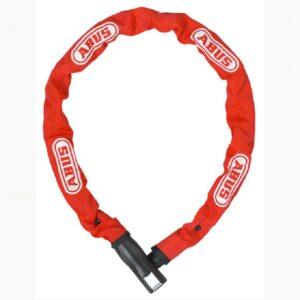 Abus kettingslot Lonus 8800/95 cm: rood