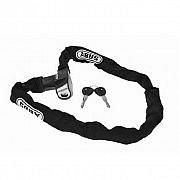Abus kettingslot Lonus 8800/95 cm: zwart