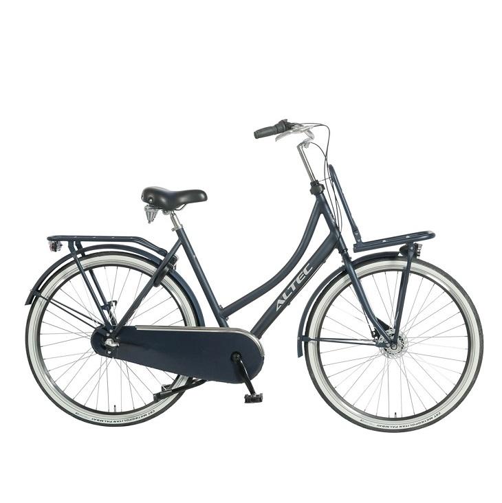 Altec-Retro-Transportfiets-Dames-Jeans-Blue-50-cm