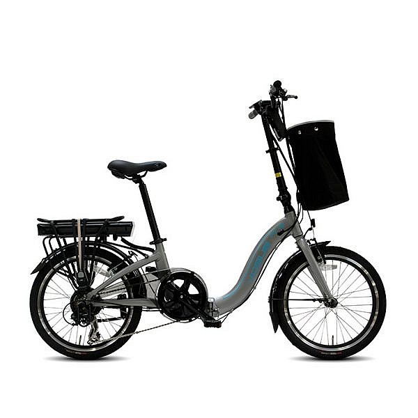Vogue Easy City 6-speed E-bike vouwfiets 20 inch