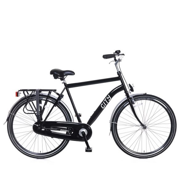 Popal city herenfiets 28 inch