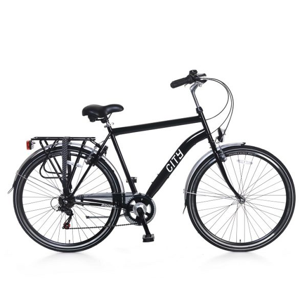 Popal city 6 speed herenfiets 28 inch