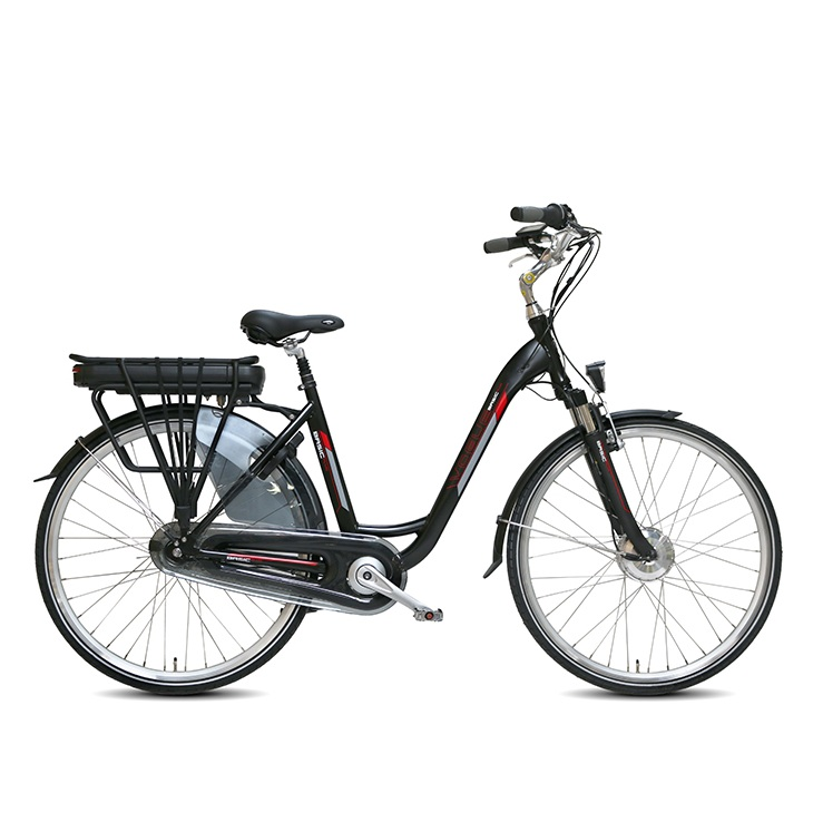 Vogue Basic plus N5 E-bike damesfiets 28 inch