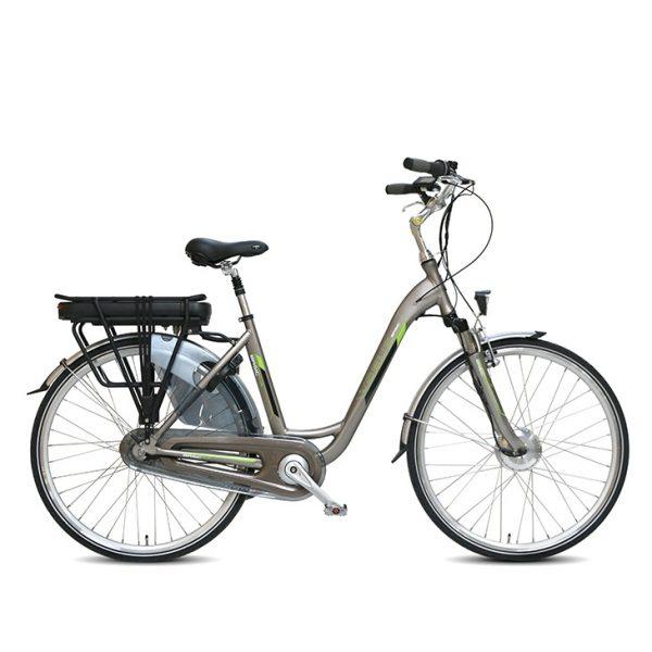 Vogue Basic plus N5 E-bike damesfiets 28 inch