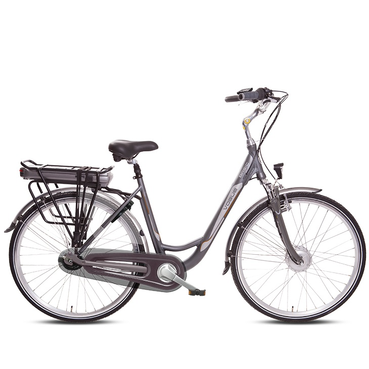 Vogue Basic N3 E-bike damesfiets 28 inch