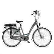 Vogue Steps Shimano N8 E-bike damesfiets 28 inch