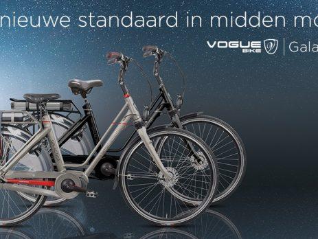 Elektrisch fietsen is gezond