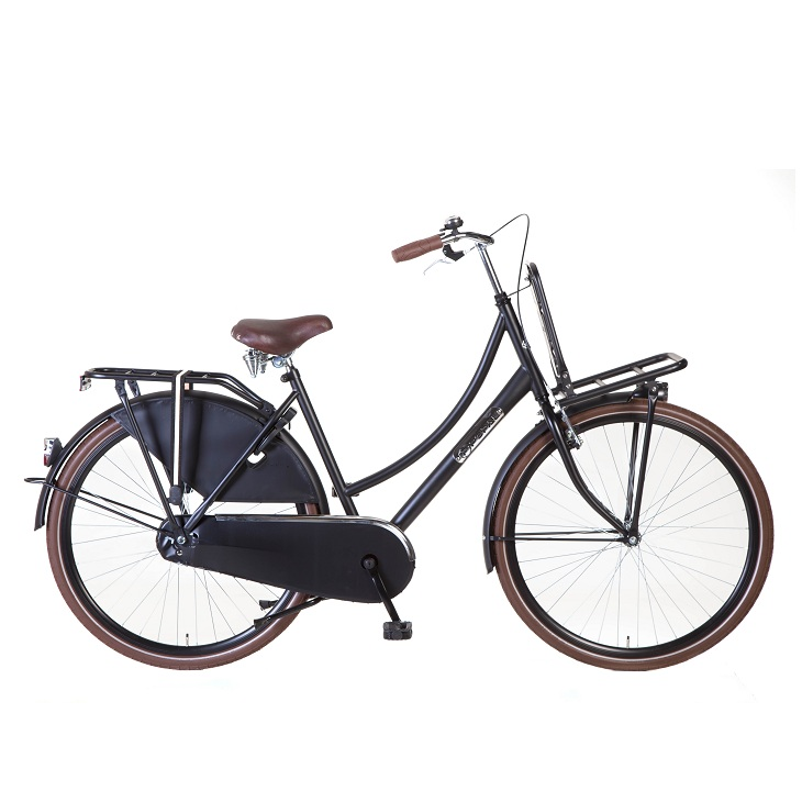Popal Daily Dutch Basic Transportfiets 28 inch