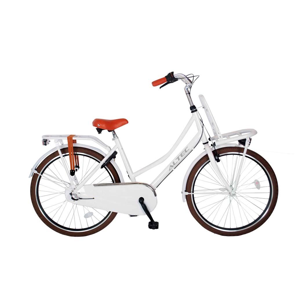 Altec-Dutch-26inch-Transportfiets-Snow-White-Nieuw-2019 copy