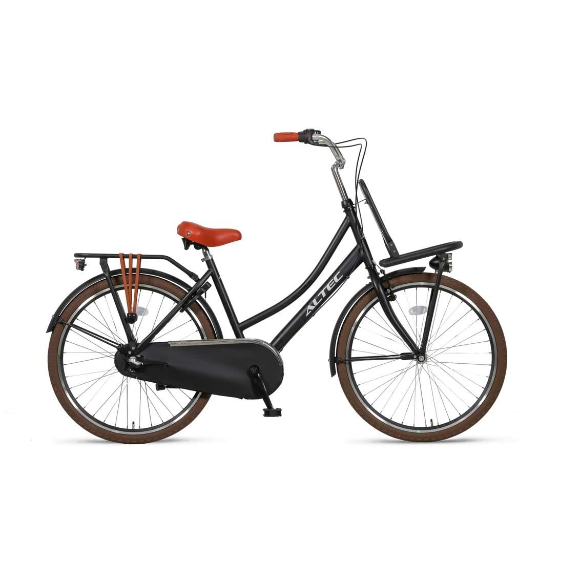 Altec-Dutch-26inch-Transportfiets-Zwart-2019 copy