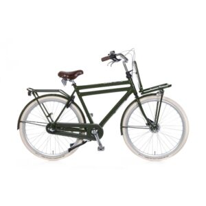Popal Daily Dutch Prestige N3 Rollerbrake groen