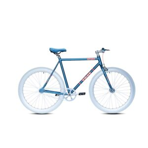 Troy Speed fixie gear (3)