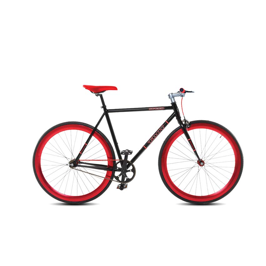 Troy Speed fixie gear (4)
