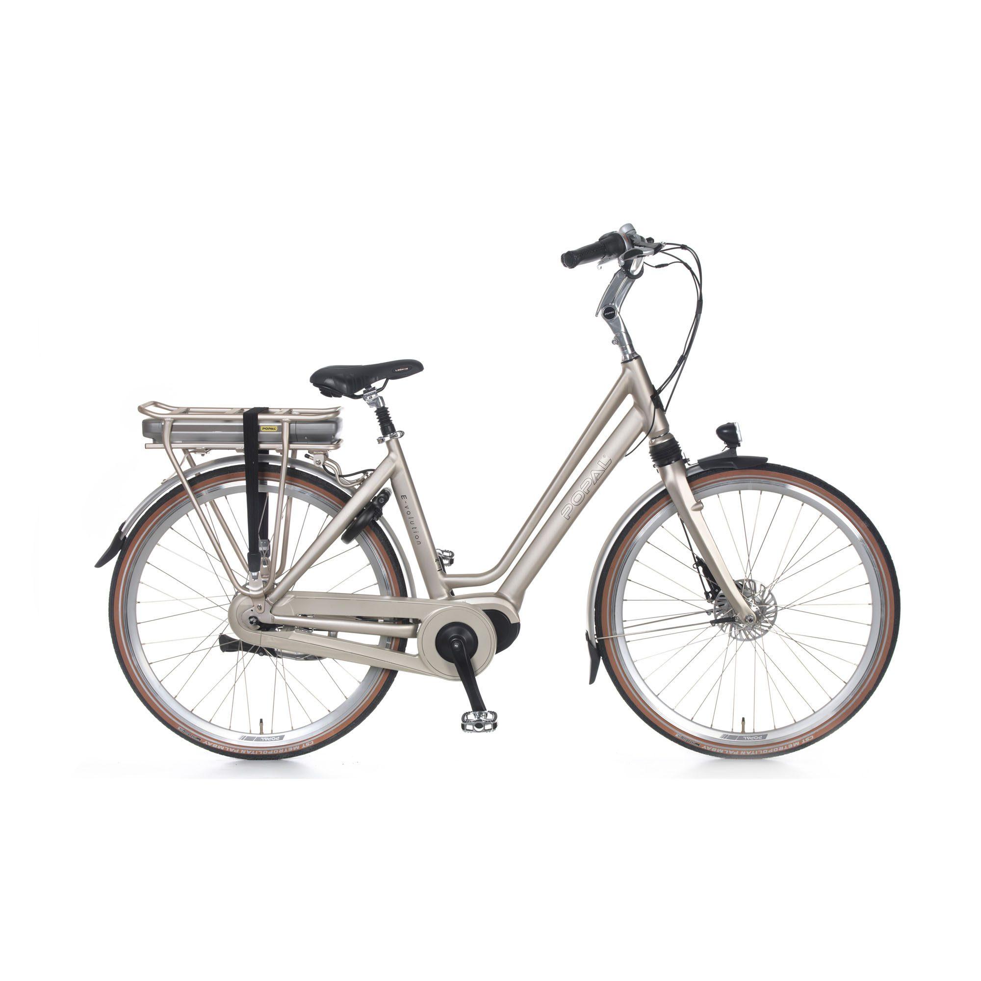 Popal e-volution 8.1 elektrische fiets