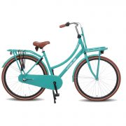 "VOGUE,TRANSPORTER PLUS, LADY 28"", TURQUOISE,(2) copy"